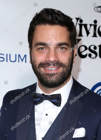 Editorial picture of The Art of Elysium's Ninth Annual Heaven Gala, Culver City, USA - 9 Jan 2016