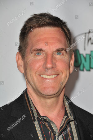 Tim Bagley arrives at The Groundlings 40th Anniversary Gala at Hyde, in Los Angeles