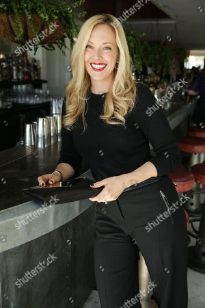 Tara Swennen at The Hollywood Reporter and Jimmy Choo Celebration of the Most Powerful Stylists in Hollywood, on Wednesday, March, 13, 2013 in Los Angeles