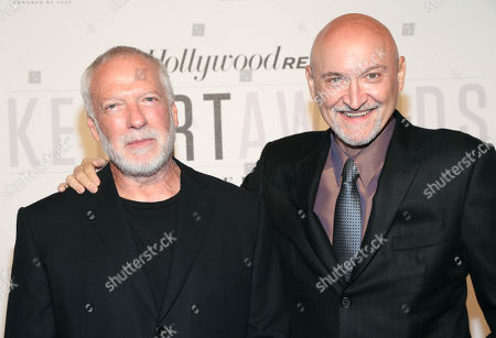 Editorial image of The Hollywood Reporter Key Art Awards Powered by Clio, Los Angeles, USA - 23 Oct 2014