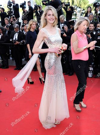 Editorial picture of The Homesman Red Carpet, Cannes, France - 18 May 2014