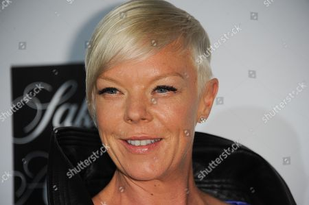 """Tabatha Coffey arrives at the L.A. Gay and Lesbian Center's """"An Evening"""" at the Beverly Wilshire on in Los Angeles"""