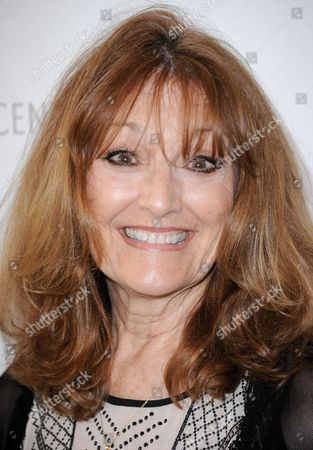 """Stock Image of Kathy Lennon arrives at """"An Evening with Web Therapy:The Craze Continues..."""" at The Paley Center For Media on in Los Angeles"""