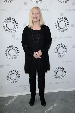 """Roslyn Kind Cox arrives at """"An Evening with Web Therapy:The Craze Continues..."""" at The Paley Center For Media on in Los Angeles"""