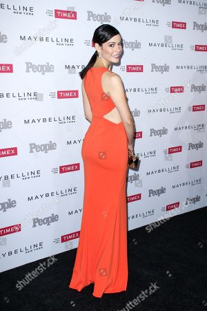 "Lauren Stamile attends the Third Annual People Magazine ""Ones To Watch"" Party held at Ysabel, in West Hollywood, Calif"