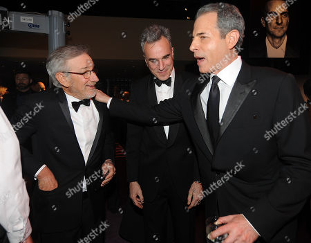 Editorial image of TIME's 100 Most Influential People in the World Gala, New York, USA - 4 May 2013