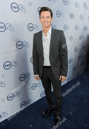 Editorial photo of TNT 25th Anniversary Party - Red Carpet, Beverly Hills, USA - 24 Jul 2013