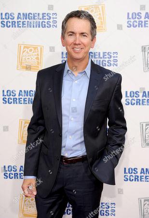 Editorial photo of Twentieth Century Fox Television Distribution's 2013 LA Screening - Arrivals, Los Angeles, USA - 23 May 2013