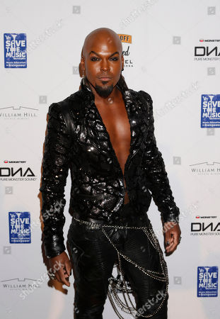 Editorial image of VH1 Divas After Party to benefit VH1 Save the Music Foundation presented by William Hill Estate Winery, Raymond Weil and Monster, Los Angeles, USA - 16 Dec 2012