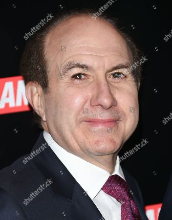 President, CEO and Chairman of Viacom Philippe Dauman attends the Viacom Kids and Family Group Upfront event at Jazz at Lincoln Centerâ?™s Frederick P. Rose Hall, in New York