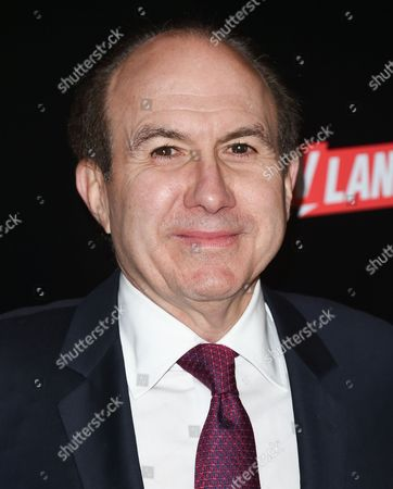 President, CEO and Chairman of Viacom Philippe Dauman attends the Viacom Kids and Family Group Upfront event at Jazz at Lincoln Center's Frederick P. Rose Hall, in New York