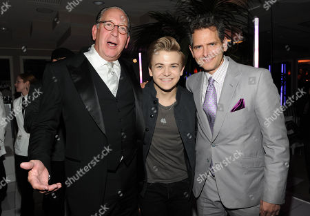Editorial image of Warner Music Group's Annual Grammy Celebration, West Hollywood, USA - 26 Jan 2014