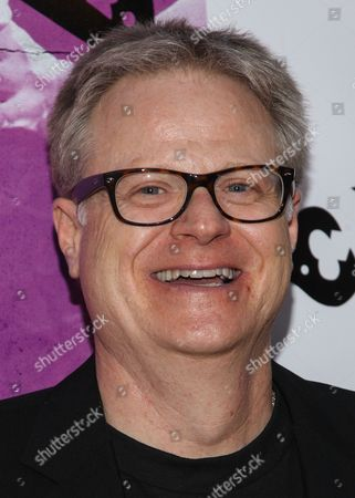 """Editorial image of West Coast Special Screening of """"CBGB"""" - Arrivals, Los Angeles, USA - 1 Oct 2013"""