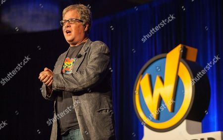 Editorial image of Wizard World Comic-Con 2016 - Day 2, Chicago, USA - 20 Aug 2016