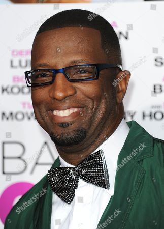 """Rickey Smiley arrives at the world premiere of """"Baggage Claim"""" at the Premiere House at Regal Cinemas L.A. Live on in Los Angeles"""