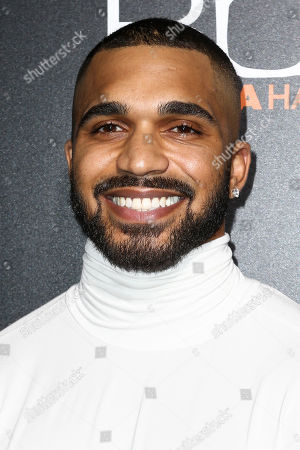 """Tyler Lepley attends the world premiere of """"BOO! A Madea Halloween"""" held at ArcLight Cinerama Dome, in Los Angeles"""