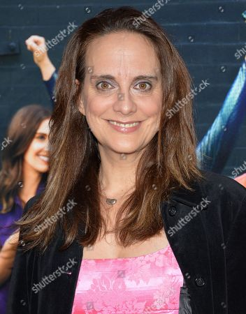 "Stock Photo of Author Liz Tuccillo attends the world premiere of ""How To Be Single"" at the NYU Skirball Center of Performing Arts, in New York"