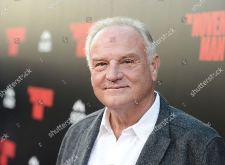 """Actor Bill Smitrovich attends the premiere of the feature film """"The November Man"""" at TCL Chinese Theatre on in Los Angeles"""