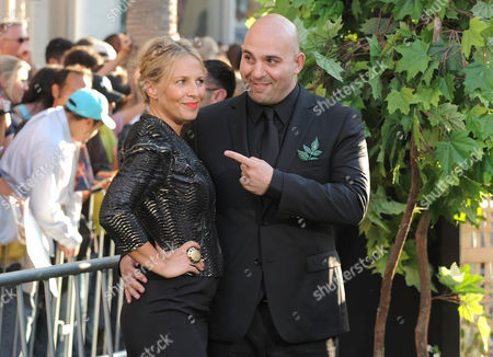 """Ahmet Zappa attends the world premiere of """"The Odd Life of Timothy Green"""" at The El Capitan Theatre on in Los Angeles"""
