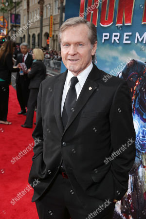 """William Sadler arrives at the world premiere of """"Iron Man 3"""" held at the El Capitan Theatre on in Los Angeles"""