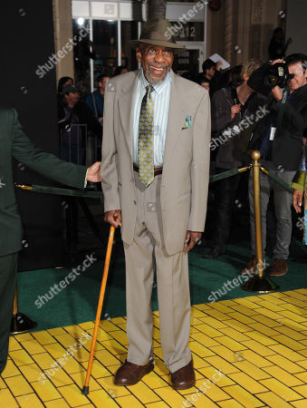 Editorial picture of World Premiere of Oz The Great and Powerful - Arrivals, Los Angeles, USA - 13 Feb 2013