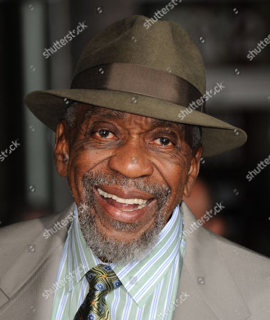 """Bill Cobbs arrives at the world premiere of """"Oz The Great and Powerful"""" at the El Capitan Theatre on in Los Angeles"""