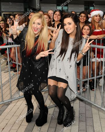 Editorial picture of Y100's Jingle Ball 2012 , Ft Lauderdale, USA - 8 Dec 2012