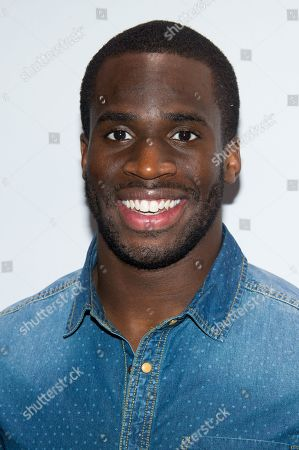 Prince Kelechi Amukamara attends Z100's Jingle Ball presented by Aeropostale on in New York