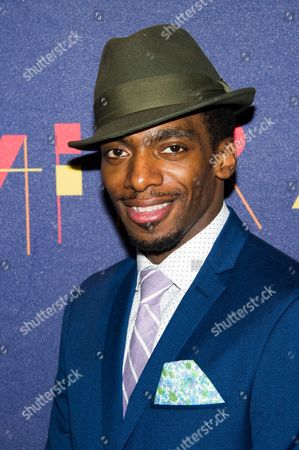 "Daniel J. Watts attends the after party for the opening night performance of Broadway's ""After Midnight"" on in New York"