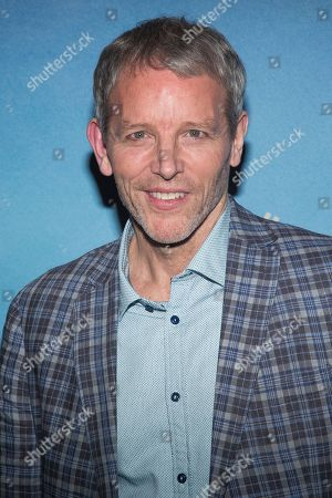 """Stock Photo of Stephen Bogardus attends the """"Bright Star"""" opening night after party at the Gotham Hall, in New York"""