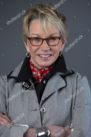 """Stock Image of Sandy Duncan poses for a portrait in promotion of the upcoming release of """"Roots: The Complete Original Series"""" on Blu-ray, in New York"""