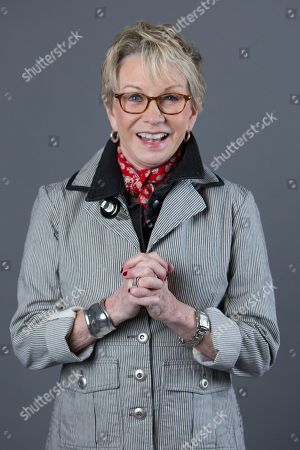 """Stock Picture of Sandy Duncan poses for a portrait in promotion of the upcoming release of """"Roots: The Complete Original Series"""" on Bu-ray, in New York"""