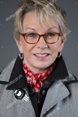 """Stock Photo of Sandy Duncan poses for a portrait in promotion of the upcoming release of """"Roots: The Complete Original Series"""" on Bu-ray, in New York"""