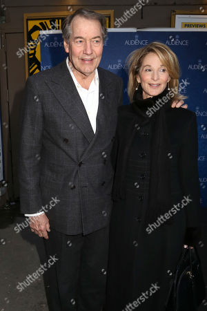 """Editorial image of """"The Audience"""" Broadway Opening Night, New York, USA - 8 Mar 2015"""