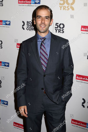 """Marc Bruni attends the Broadway opening night for """"Therese Raquin"""" at Studio 54, in New York"""