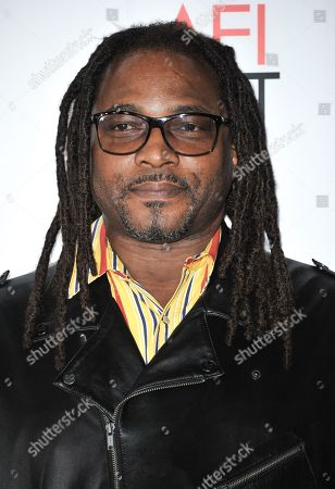 """Stock Picture of Biyi Bandele arrives at the 2013 AFI Fest premiere of """"Nebraska"""" at the TCL Chinese Theatre on in Los Angeles"""