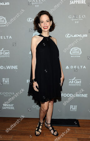 FOOD & WINE's editor in chief Dana Cowin hosts the 2013 FOOD & WINE Best New Chefs 25th anniversary celebration, at Pranna in New York