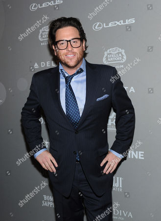 Best New Chef alum Scott Conant, of Scarpetta Restaurants, attends the 2013 FOOD & WINE Best New Chefs 25th anniversary celebration, at Pranna in New York