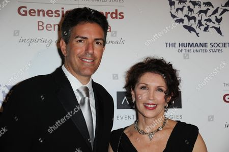 Editorial picture of 2013 Genesis Awards Benefit Gala, Los Angeles, USA - 23 Mar 2013