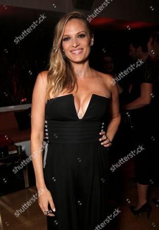 Vinessa Shaw attends Entertainment Weeklyâ?™s Pre-Emmy Party sponsored by L'Oreal Paris and Hearts On Fire at Fig & Olive in West Hollywood, Calif. on