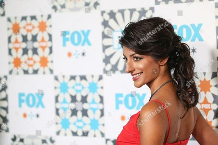 Meera Rohit Kumbhani attends the FOX Summer TCA All-Star Party at Soho House on in West Hollywood, Calif