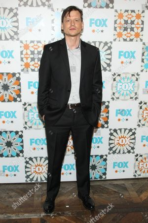 Kevin Rankin attends the FOX Summer TCA All-Star Party at Soho House on in West Hollywood, Calif