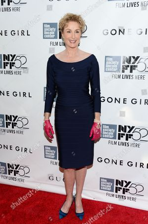 """Editorial picture of 2014 NYFF - """"Gone Girl"""" Opening Night World Premiere, New York, USA - 26 Sep 2014"""