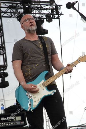 Editorial image of 2014 Sasquatch! Music Festival - Day 3, George, USA - 25 May 2014