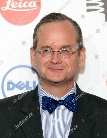 Editorial photo of 2014 Webby Awards, New York, USA - 19 May 2014