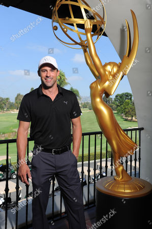 Philip Boyd is seen at the 16th Emmys Golf Classic presented by the Television Academy Foundation at the Wilshire Country Club on in Los Angeles
