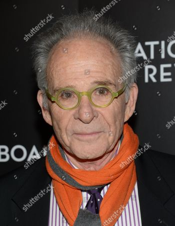 Stock Picture of Ron Rifkin attends the National Board of Review awards gala at Cipriani 42nd Street, in New York