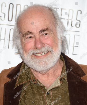 Honoree Robert Hunter attends the 46th Annual Songwriters Hall Of Fame Induction and Awards Gala at the Marriott Marquis, in New York