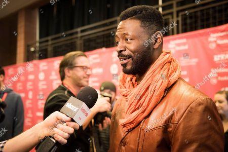 "Editorial photo of 2015 Sundance Film Festival - ""Results"" Premiere, Park City, USA - 27 Jan 2015"