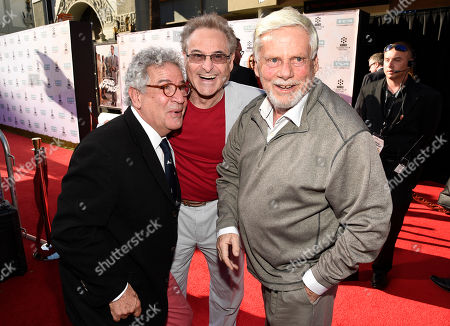 """Editorial image of 2015 TCM Classic Film Festival - Opening Night Gala """"The Sound Of Music"""", Los Angeles, USA - 26 Mar 2015"""